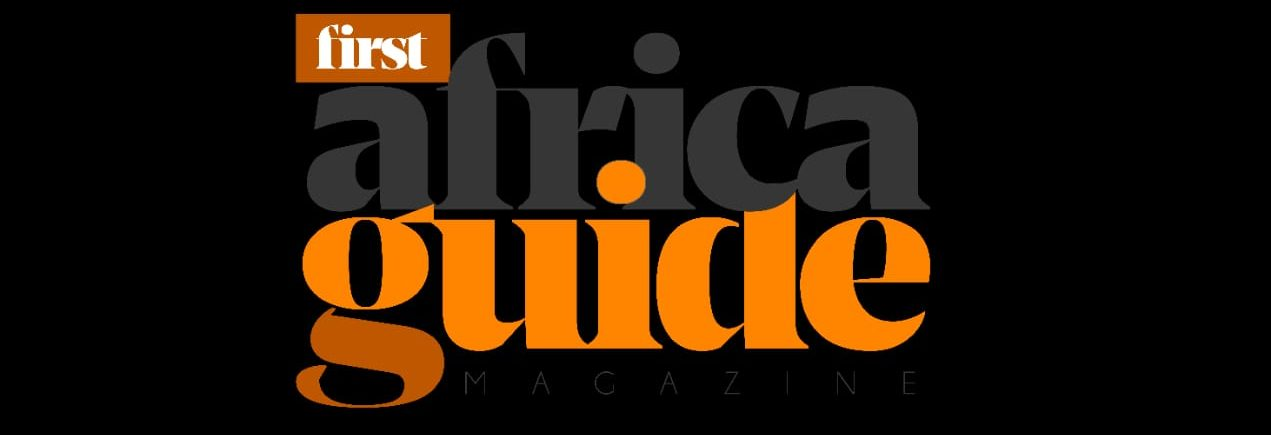 first africa guide