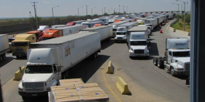 Slow border logistics is costing Africa a fortune and must be brought to an end
