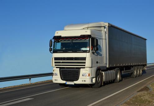 Transport and logistics start up defy economic headwinds